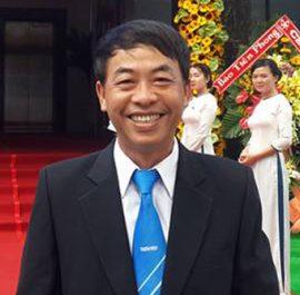 Nhà báo Nguyễn Ngọc Sơn