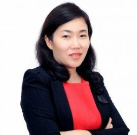 Bà Nguyễn Ngọc Quế Chi