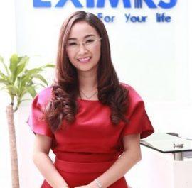 CEO Trần Thị Cẩm Tú