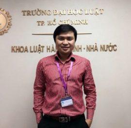 TS. ĐỖ THANH TRUNG