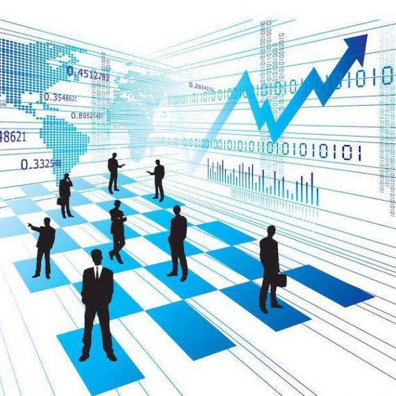 [BizLight] Bất động sản gặp khó, ngành tài chính hưởng lợi?
