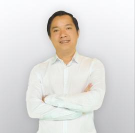 TS. Trần Văn Đạt