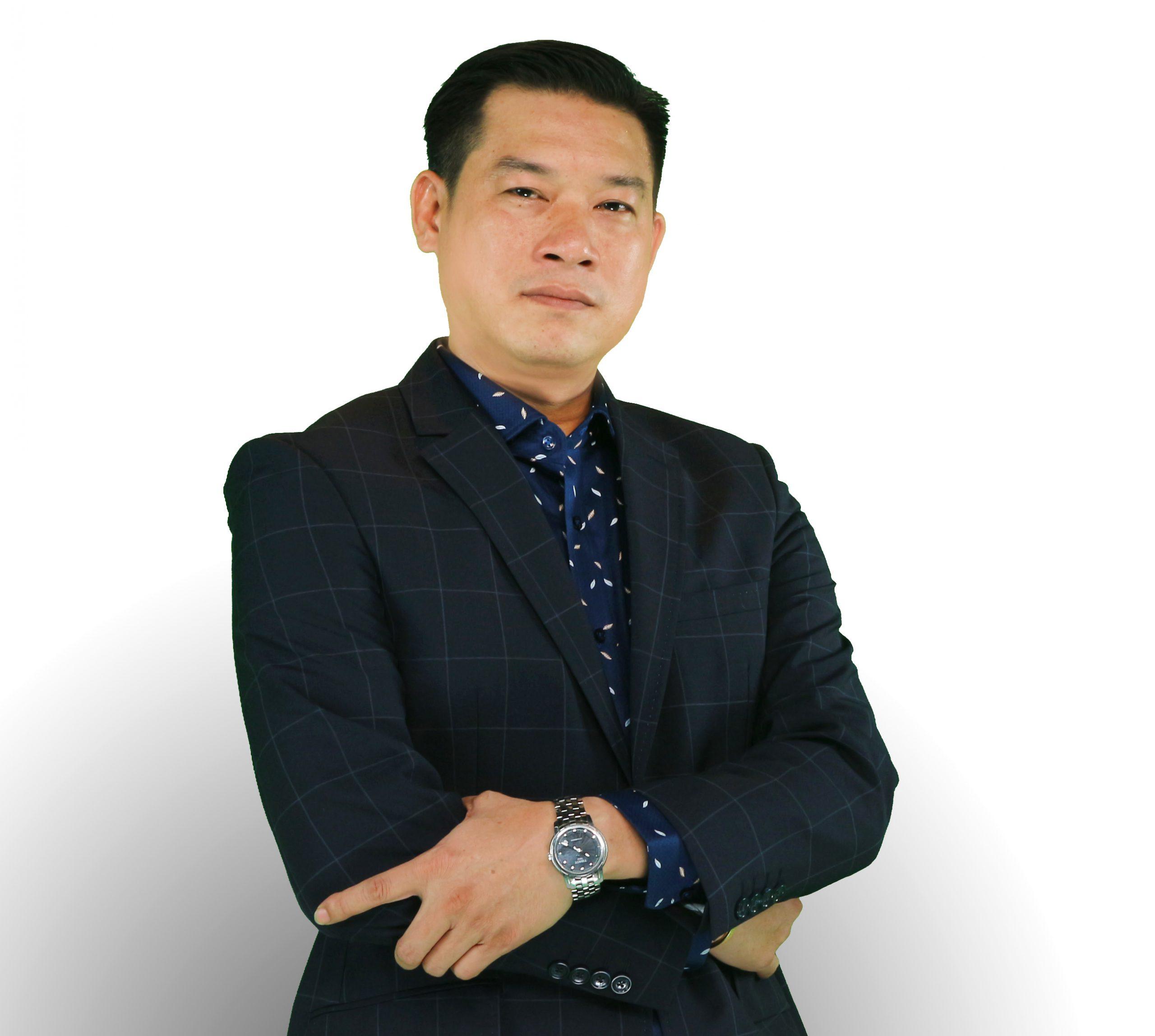 TS Luật Phan Ngọc Tâm