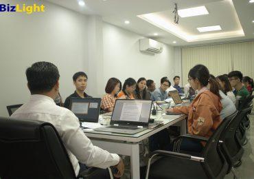 """Cảm nhận của học viên Nguyễn Gia Cát – Lớp """"Chuyên viên pháp chế doanh nghiệp"""" offline tối 2,4,6 khoá tháng 3"""