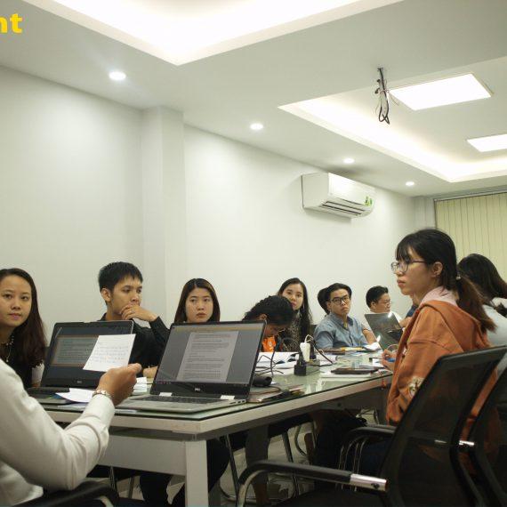 THÔNG BÁO: Cấp Giấy chứng nhận Lớp Chuyên viên pháp chế doanh nghiệp Khóa 1, 2_T3.2020
