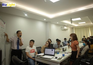 Suy nghĩ của học viên về khóa học: Chuyên viên pháp chế doanh nghiệp