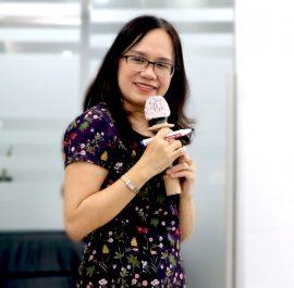 TS Luật Thái Thị Tuyết Dung